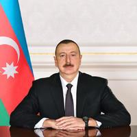 Президент Ильхам Алиев подписал распоряжение о новом составе Кабинета министров