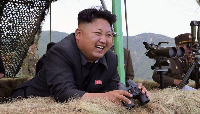 Трамп уверен, что санкции вотношении КНДР начали действовать
