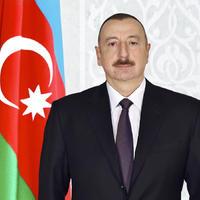 """Президент Ильхам Алиев: Вывод на орбиту спутника «Azerspace-2» - наша очередная историческая победа <span class=""""color_red"""">- ВИДЕО</span>"""