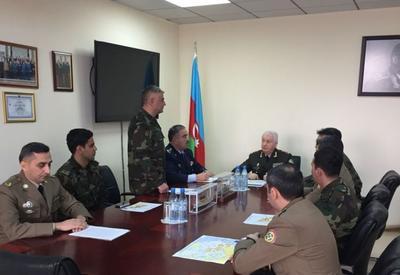 """МЧС: Поиск азербайджанских альпинистов ведется с учетом метеоусловий <span class=""""color_red"""">- ФОТО</span>"""