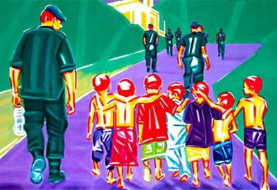 """Картинная галерея"" Day.Az: Перуанские мотивы <span class=""color_red"">- ФОТО</span>"