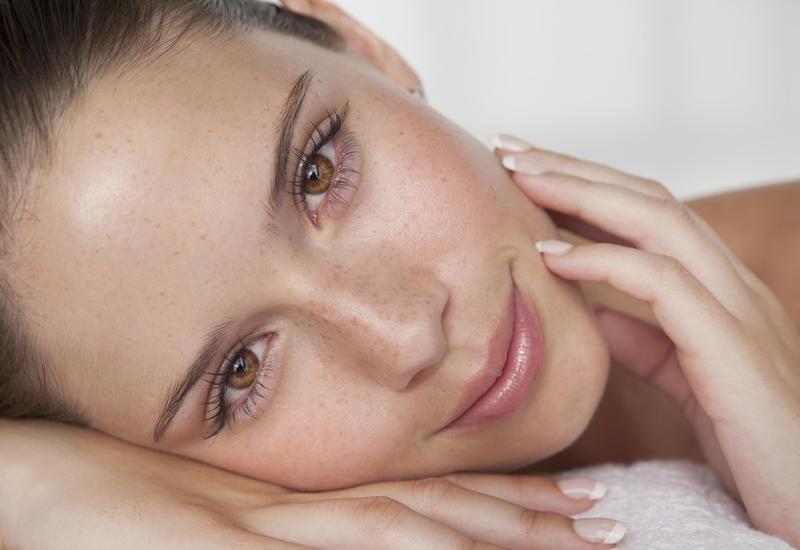 5 способов ухода за сухой кожей без косметики