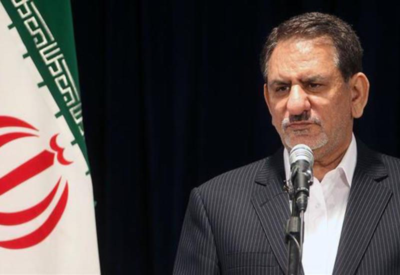 Джахангири: Иран и Азербайджан имеют крепкие отношения