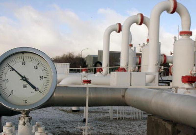 Венгрия планирует начать импорт азербайджанского газа