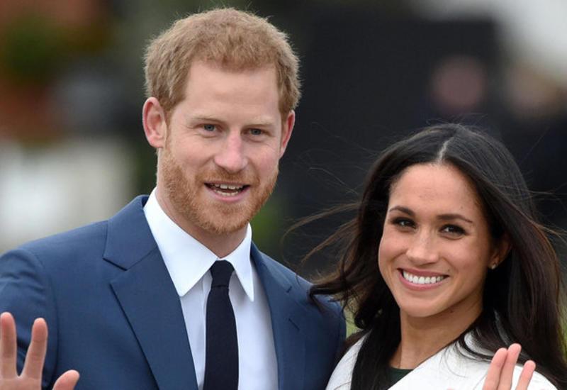 Британия заработает на свадьбе принца Гарри около 500 миллионов