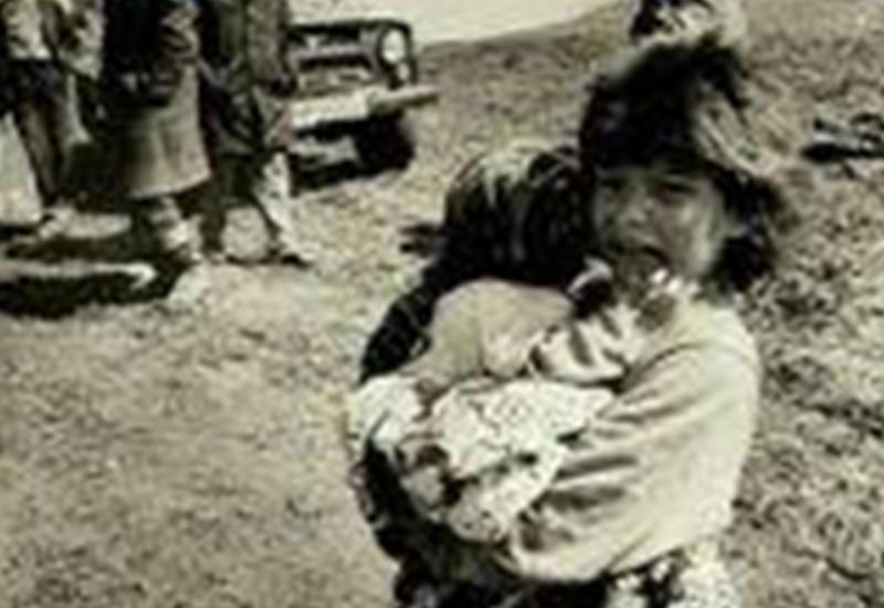 """""""Историческая призма"""": ХХ век. Трагедия азербайджанцев Армении"""