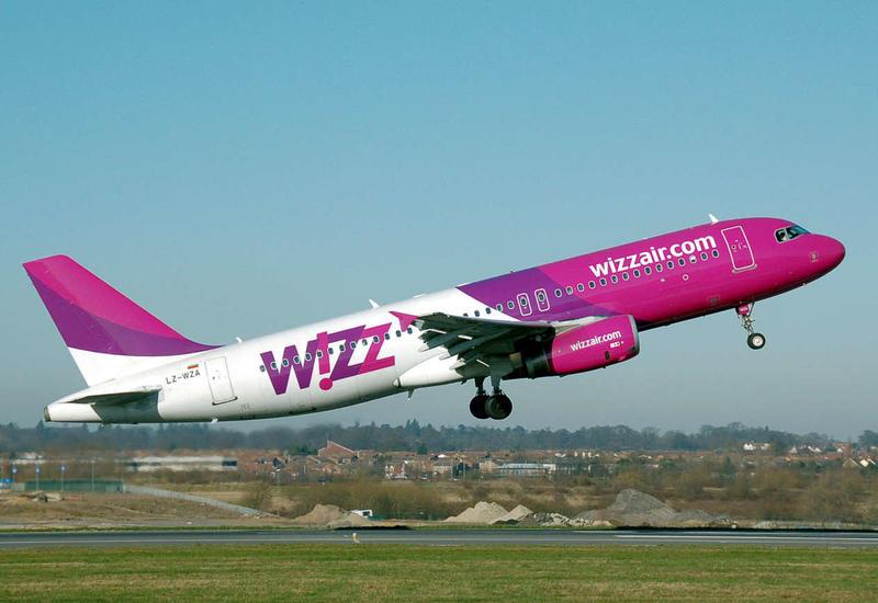 Wizz Air сменит терминал в бакинском аэропорту Гейдар Алиев
