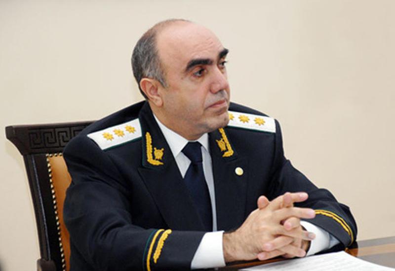 Закир Гаралов рассказал о борьбе с коррупцией и взяточничеством