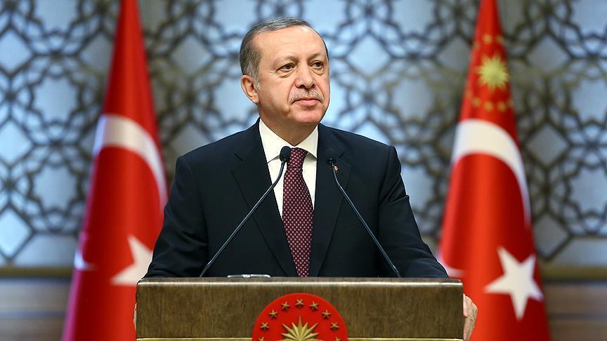 Эрдоган: Турция устала отпереговоров овступлении в EC