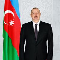 """Президент Ильхам Алиев: Азербайджан полностью поддерживает инициативу Китая """"Один пояс, один путь"""" <span class=""""color_red"""">- ИНТЕРВЬЮ АГЕНТСТВУ """"СИНЬХУА""""</span>"""