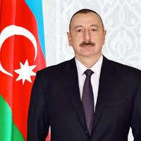 Президент Ильхам Алиев поздравил Реджепа Тайипа Эрдогана