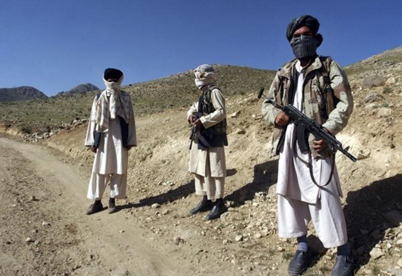 В Афганистане похищены 20 человек