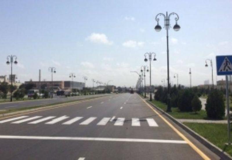В Баку открылся еще один центр транспортного обмена