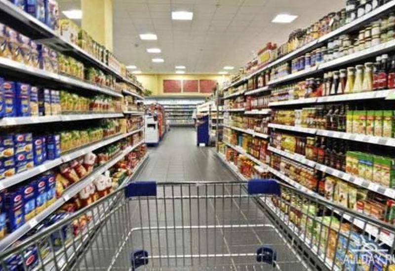 Таможня составила протокол на известную сеть супермаркетов