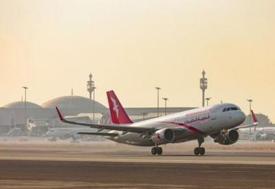 """Арабский лоукостер открывает авиарейс в Габалу <span class=""""color_red"""">- ДЕТАЛИ</span>"""
