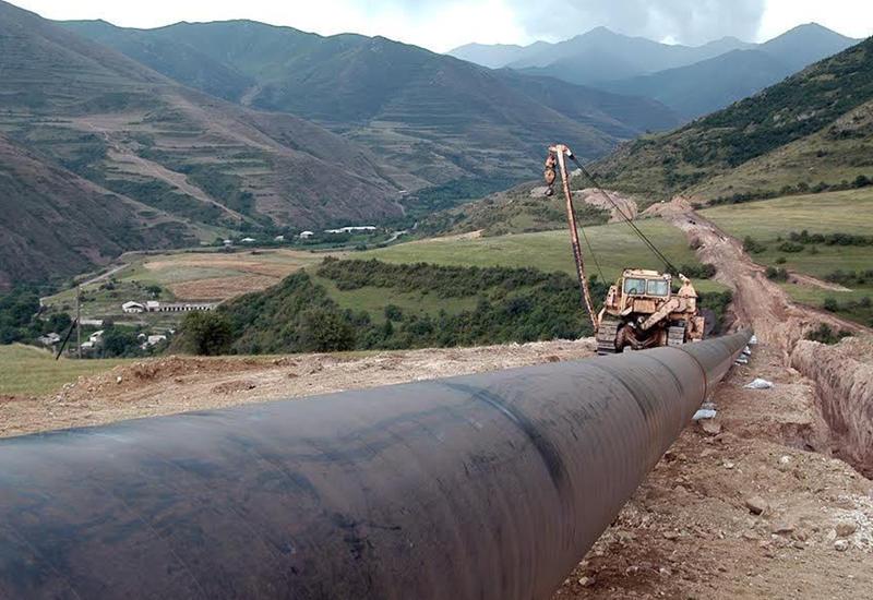 Нужен ли Грузии иранский газ,
