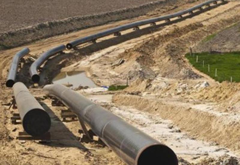 До 2020 года Азербайджан планирует поставить газ с месторождения «Шах Дениз» в ЕС