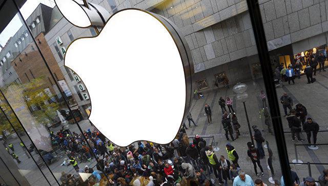 Задымившейся iPhone стал первопричиной эвакуации магазина вЦюрихе