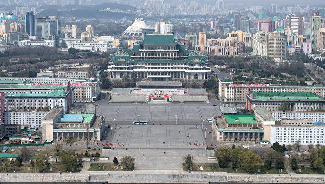 МОК проведет совещание обучастии спортсменов КНДР вОлимпиаде
