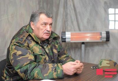 Замминистра сделал завление в связи с пропавшими азербайджанскими альпинистами