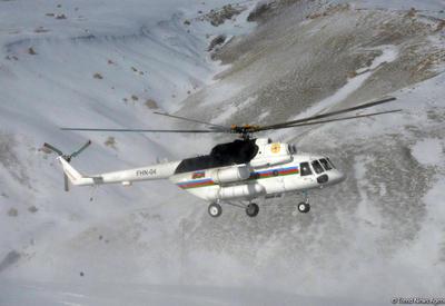 """Как идут поиски пропавших в Губе азербайджанских альпинистов <span class=""""color_red"""">- ФОТО - ВИДЕО</span>"""