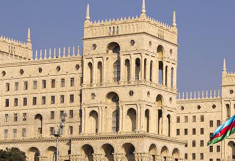 Баку незаменим как площадка для международного диалога