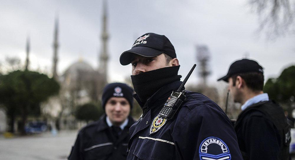 Подозреваемый в организации убийства посла РФ Карлова в Турции арестован – СМИ
