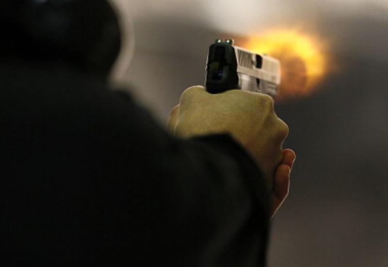 Неизвестный устроил стрельбу в российском университете