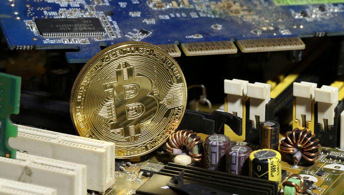 Украина изучает возможный выпуск собственной криптовалюты