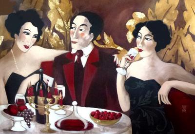 """""""Картинная галерея"""" Day.Az: Французские женщины <span class=""""color_red"""">- ФОТО</span>"""