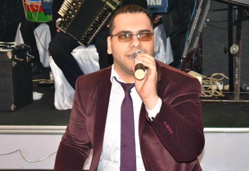 Азербайджанский певец Мурад Садых перенес операцию