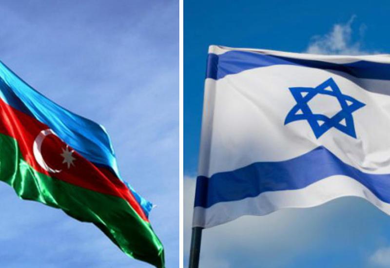 Отношения между Израилем и Азербайджаном будут развиваться и дальше