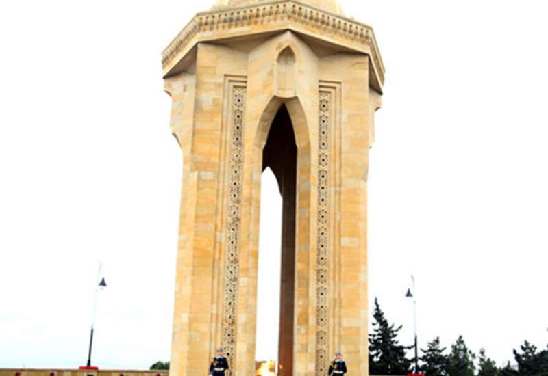 В азербайджанской армии пройдут мероприятия в связи с годовщиной трагедии 20 Января