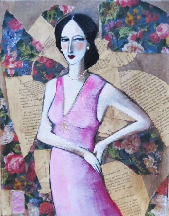 """""""Картинная галерея"""" Day.Az: Французские женщины - ФОТО"""