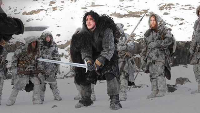 HBO пояснил причину позднего выхода 8-ой Игры престолов