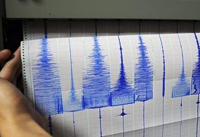 В Иране произошло землетрясение магнитудой 4,6
