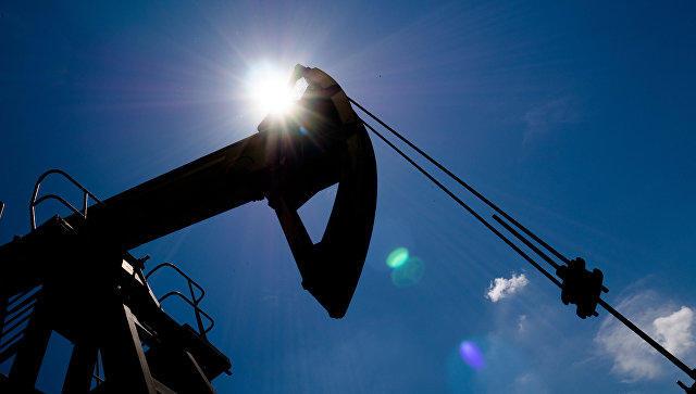 Нефть Brent подросла до $70 забаррель