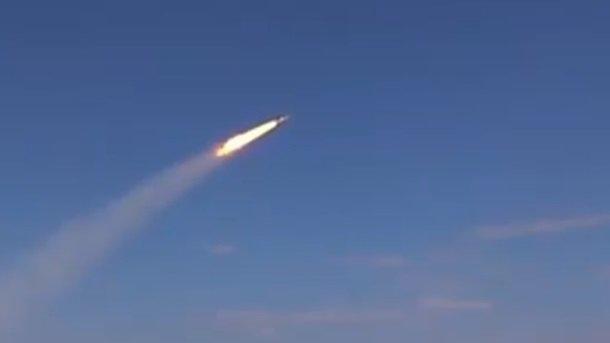 ВУкраинском государстве испытали модернизированный ЗРК «Печора»