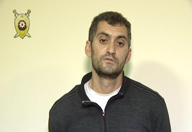В Баку задержан крупный наркоторговец