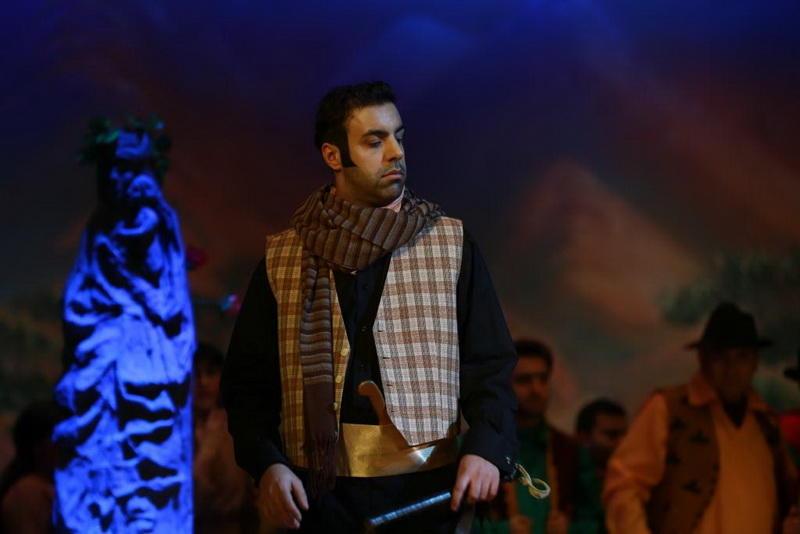 Честь и бесчестие: блестящая премьера в Театре оперы и балета