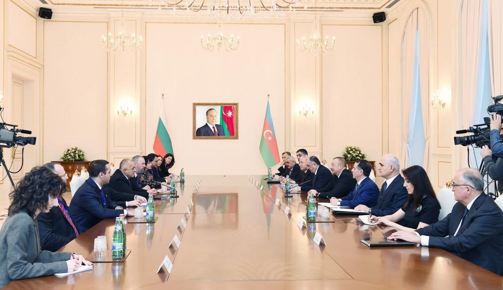 Премьер Болгарии призвал EC кнормализации отношений сРоссией