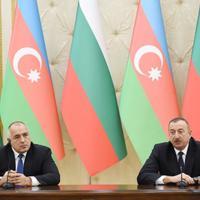 """Президент Ильхам Алиев: Строительство """"Южного газового коридора"""" станет нашим очередным вкладом в энергобезопасность Европы"""