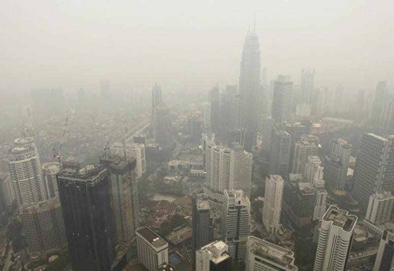 Малайзия эвакуирует туристов с острова