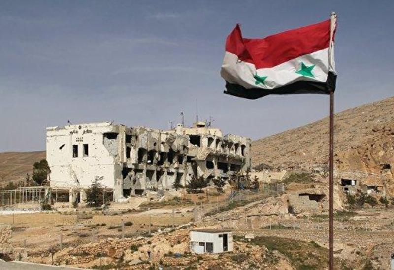 """Сирия – поле битвы между США и Турцией <span class=""""color_red"""">- ТОЧКА ЗРЕНИЯ</span>"""