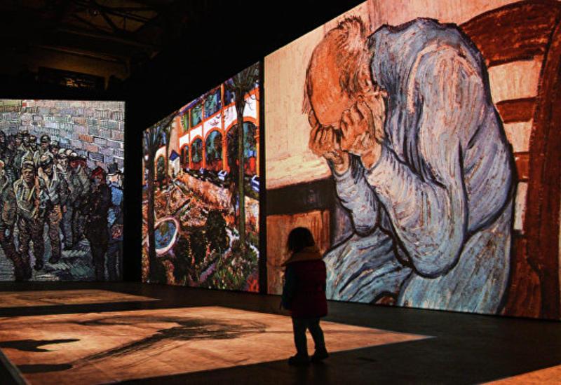 """Наследие Ван Гога пополнилось двумя рисунками <span class=""""color_red"""">- ФОТО</span>"""