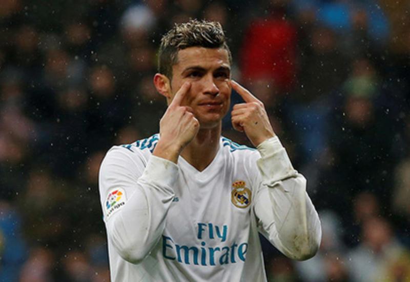 """Президент """"Реала"""" поручил найти новый клуб для Роналду"""