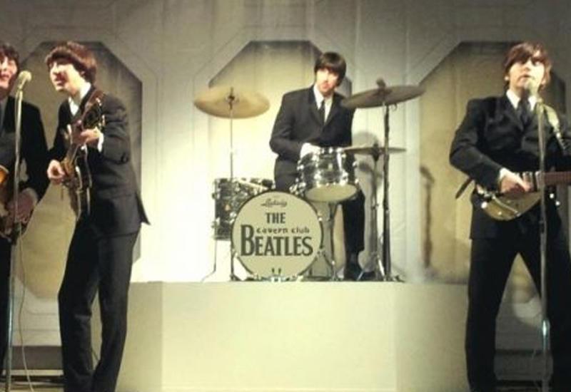 """В мире отмечается ежегодный День группы The Beatles <span class=""""color_red"""">- ВИДЕО</span>"""