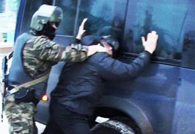 В Киеве освободили похищенного члена азербайджанской диаспоры