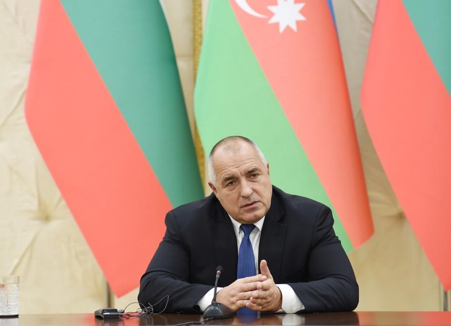 Прямая авиалиния между Софией иБаку несомненно поможет бизнесу— Премьер Болгарии