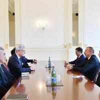"""Президент Ильхам Алиев: Азербайджан и Турция и в 2018 году реализуют крупные проекты <span class=""""color_red"""">- ФОТО</span>"""